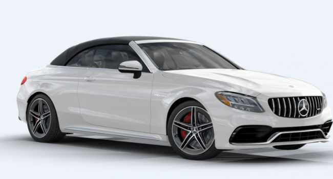 Mercedes-Benz C-Class AMG C 63 S Cabriolet 2019 Price in Spain