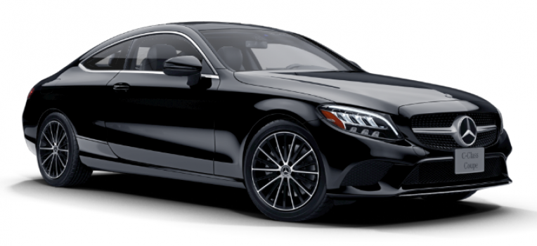 Mercedes-Benz C-Class C300 Coupe 2019 Price in South Korea