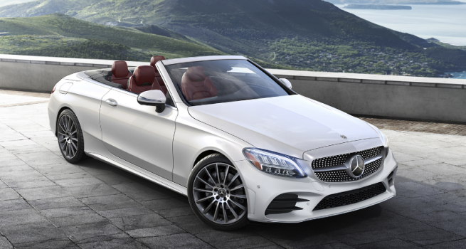 Mercedes-Benz C-Class C 300 4Matic Cabriolet 2019 Price in Vietnam