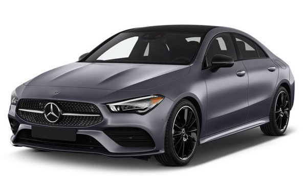 Mercedes Benz CLA Class CLA 250 Coupe 2020 Price in Kenya
