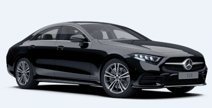 Cls coupe 2019