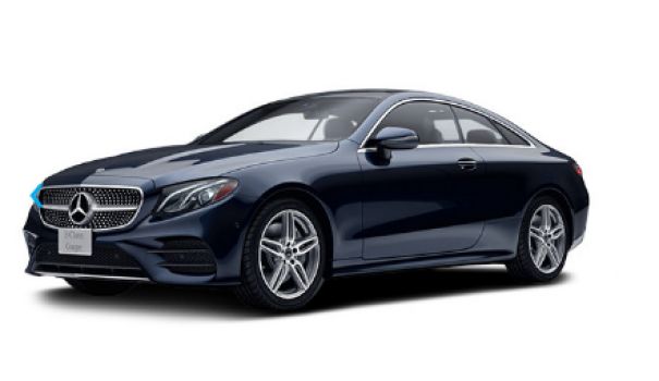 Mercedes-Benz E-Class 400 Coupe 4Matic 2018 Price in Sri Lanka