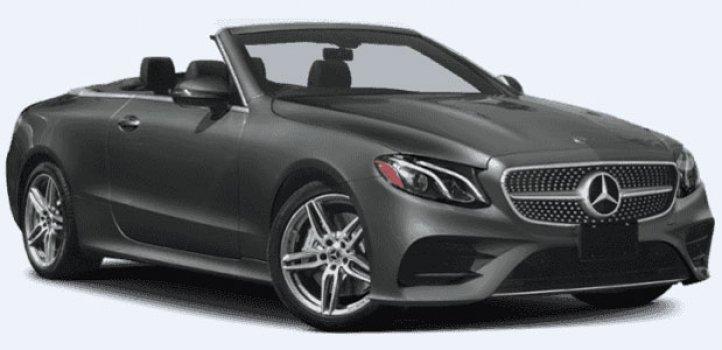 Mercedes Benz E Class E 450 4MATIC Cabriolet 2020 Price in Sri Lanka