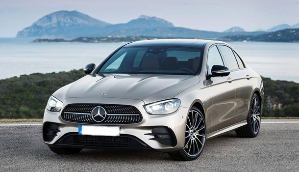 Mercedes Benz E Class M256 Sedan 2021 Price In Romania Features And Specs Ccarprice Rou