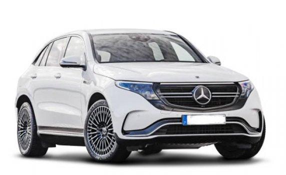 Mercedes Benz EQC 2021 Price in Russia