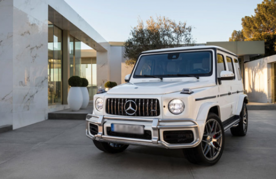 Mercedes Benz G Class AMG G63 2019 Price in Norway