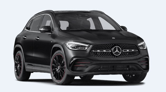 Mercedes Benz GLA 250 2021 Price in Italy