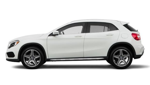 Mercedes Benz Gla 250 4matic Suv 2020 Price In Canada Features And Specs Ccarprice Can