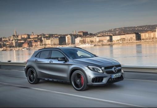 Mercedes-Benz GLA-Class 250 4Matic 2018 Price in Australia