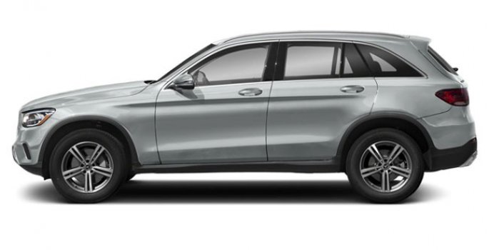 Mercedes Benz GLC 300 SUV 2020 Price in Australia