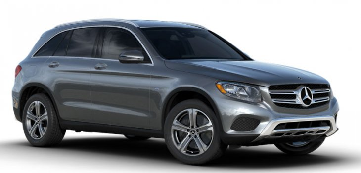 Mercedes-Benz GLC 350e 4MATIC SUV 2019 Price in Egypt