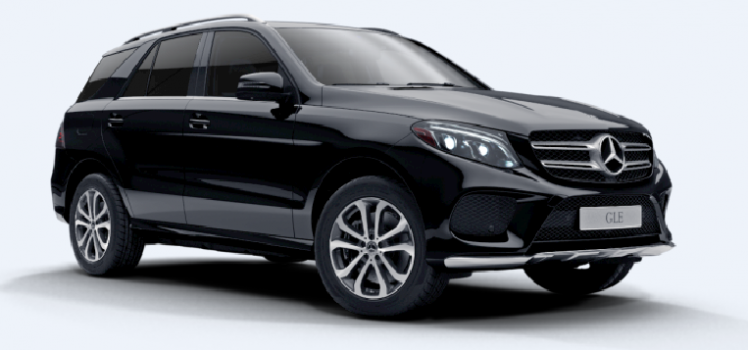 Mercedes Benz GLE 400 4MATIC SUV 2019 Price in Sri Lanka
