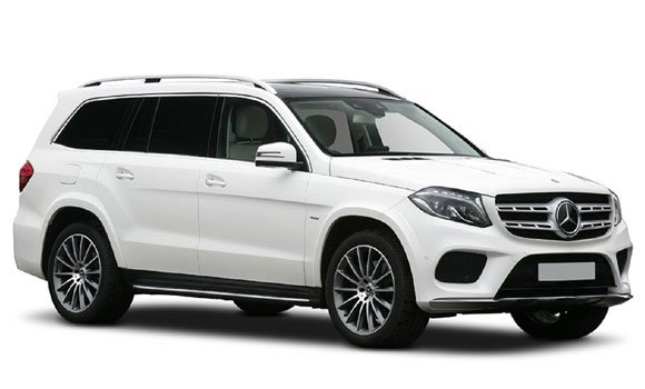 Mercedes Benz GLS 400d 4MATIC 2020 Price in China