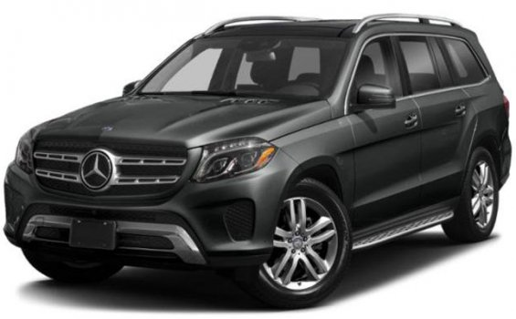 Mercedes Benz GLS 450 4MATIC 2019 Price in Oman