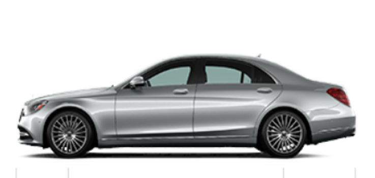 Mercedes-Benz S-Class 560 4Matic LWB Sedan Price in Pakistan