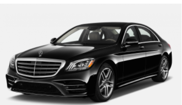 Mercedes-Benz S-Class AMG S63 4Matic 2018 Price in Hong Kong