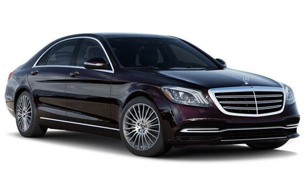 Mercedes Benz S Class S 560e Sedan 2020 Price in Sri Lanka