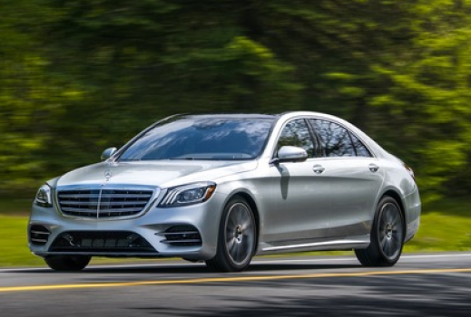 Mercedes-Benz S-Class AMG S65 Sean LWB 2019 Price in United Kingdom