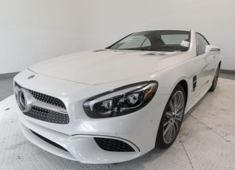Mercedes-Benz SL 550 2019 Price in Kuwait