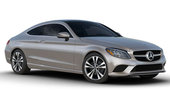Mercedes C 300 Coupe 2020 Price in Italy