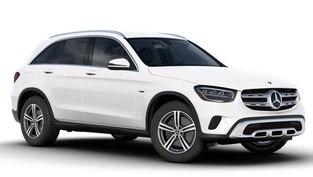 Mercedes GLC 350e 4MATIC SUV 2020 Price in Vietnam
