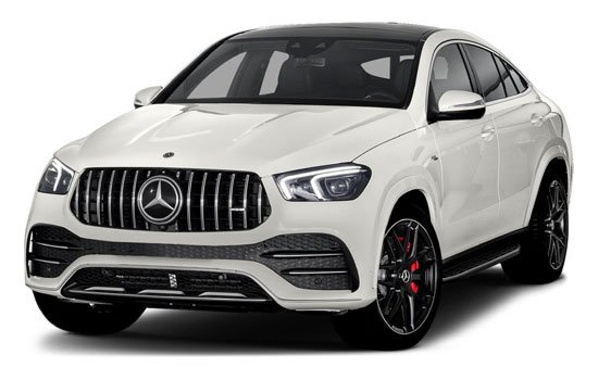 Mercedes GLE 53 4MATIC Coupe 2021 Price In Sri Lanka ...