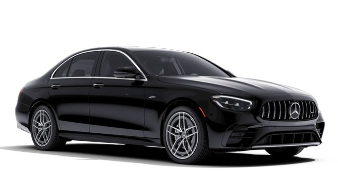 Mercedes AMG E53 2021 Price in India