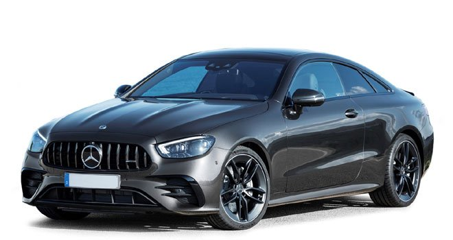 Mercedes AMG E53 4MATIC Coupe 2022 Price in Italy