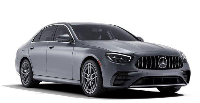 Mercedes AMG E53 Sedan 2022 Price in Australia