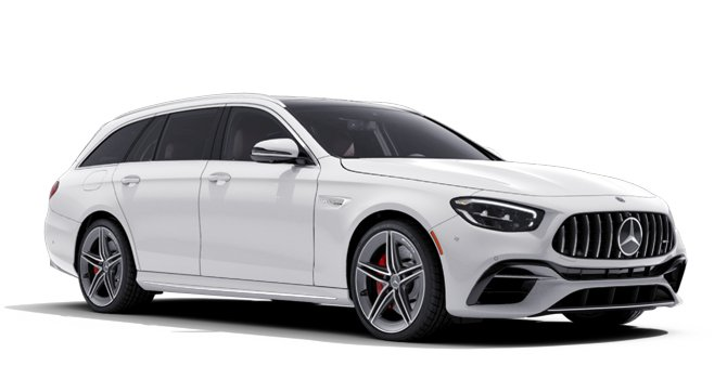 Mercedes AMG E63 S Wagon 2021 Price in Qatar