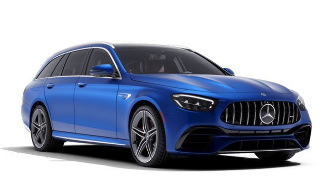 Mercedes AMG E63 S Wagon 2022 Price in Australia