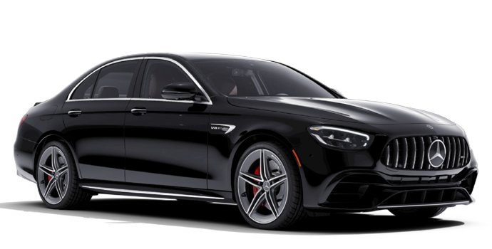 Mercedes AMG E63 S 2021 Price in New Zealand