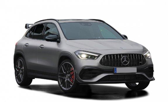 Mercedes AMG GLA 45 SUV 2022 Price in Saudi Arabia