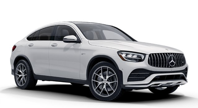 Mercedes AMG GLC 43 Coupe 2021 Price in China
