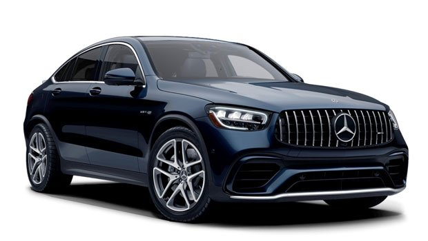 Mercedes AMG GLC 63 4MATIC Coupe 2022 Price in Iran