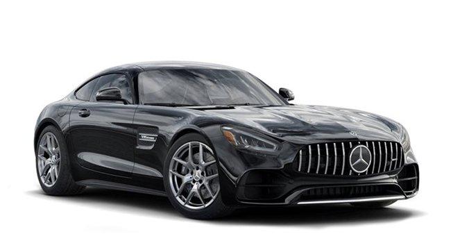Mercedes AMG GT C 2022 Price in Singapore