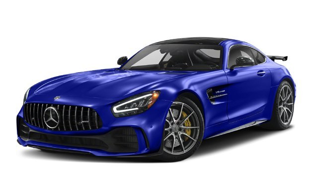 Mercedes AMG GT R Coupe 2021 Price in Afghanistan