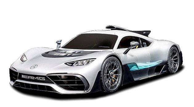 Mercedes AMG One 2022 Price in United Kingdom