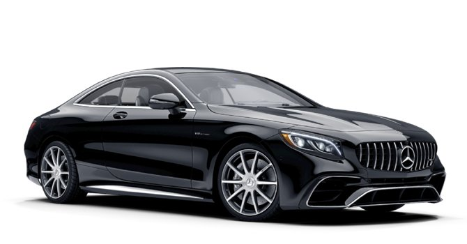 Mercedes AMG S63 Coupe 2021 Price in China
