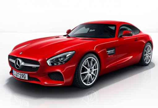 Mercedes Benz AMG GT  Price in Saudi Arabia
