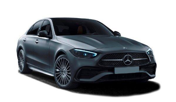 Mercedes Benz C300 4MATIC 2022 Price in Hong Kong