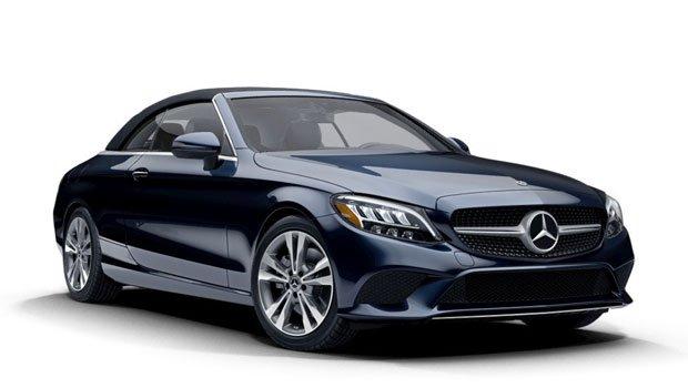 Mercedes Benz C300 Cabriolet 2022 Price in Australia
