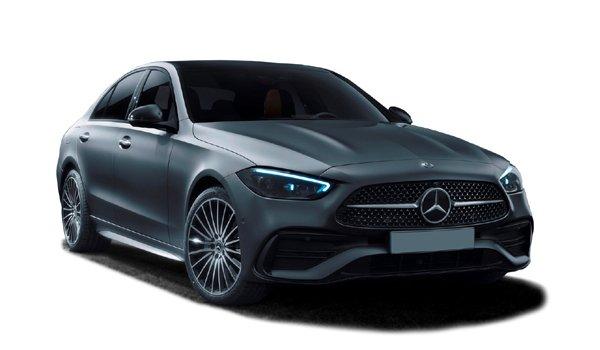 Mercedes Benz C300 Sedan 2022 Price in Afghanistan