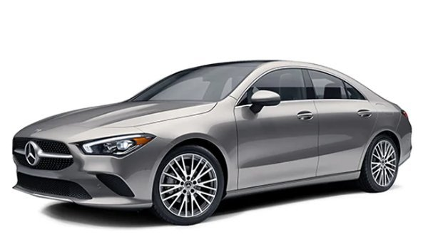 Mercedes Benz CLA 250 4MATIC 2021 Price in Italy
