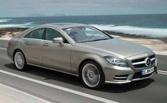 Mercedes Benz CLS-Class 500  Price in Qatar