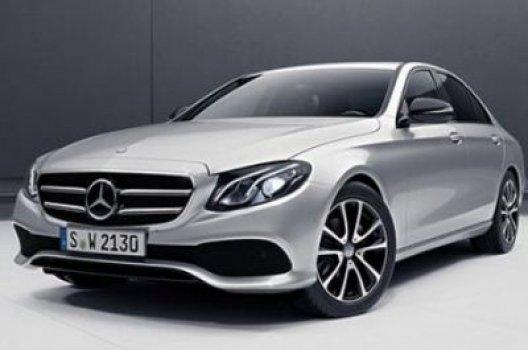 Mercedes Benz E-Class 200  2017 Price in Oman