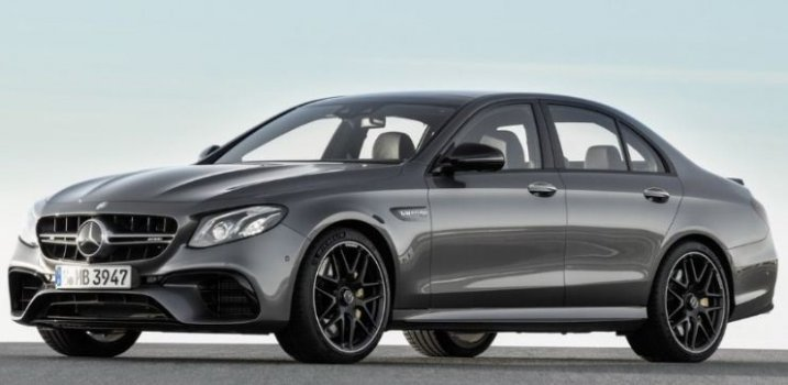 Mercedes Benz E-Class 63 AMG Price in New Zealand