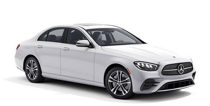 Mercedes Benz E350 4MATIC Sedan 2022 Price in Hong Kong