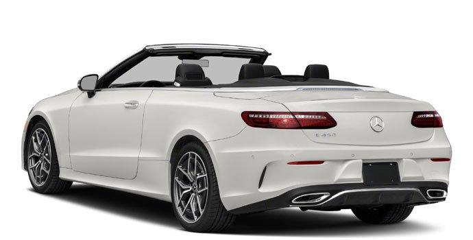 Mercedes Benz E450 Cabriolet 2022 Price in Macedonia