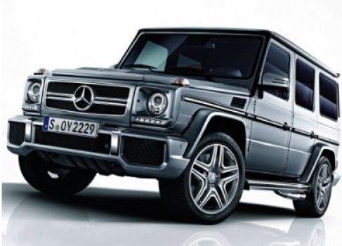 Mercedes Benz G-Class 500 Price In United Kingdom ...